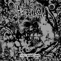 Hatefilled - Totally Disfigured Carnage