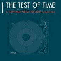 Various - The Test Of Time (3lp)