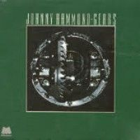Hammond, Johnny - Gears (2lp)