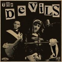 Devils - Sin, You Sinners! (+cd)