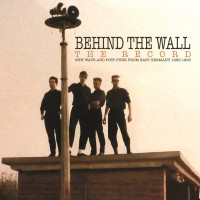 Various - Behind The Wall - The Record (2lp)