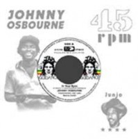 Osbourne, Johnny & Roots Radics - In Your Eyes/dangerous Match Four