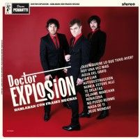 Dr. Explosion - *hablaban Con Frases Hechas/ Export
