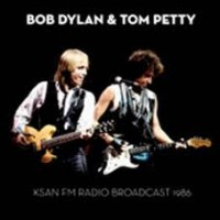 Dylan, Bob & Tom Petty - Ksan Fm Radio Broadcast 1986