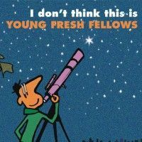 Young Fresh Fellows - I Don't Think This Is...
