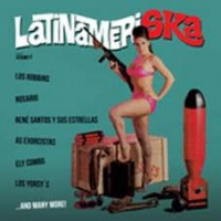 Various - Latinameriska Vol.4