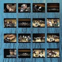 Reich, Steve & Ensemble Modern & Synergy Vocals - Music For 18 Musicians, Tokyo 2008