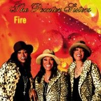 Pointer Sisters - Fire (+dvd)