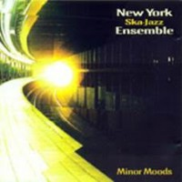 New York Ska-jazz Ensemble - Minor Moods
