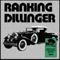 Ranking Dillinger - None Stop Disco Style (rsd)