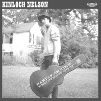 Nelson, Kinloch - Partly On Time, Recordings 1968-1970