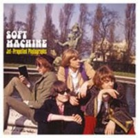 Soft Machine - Jet-propelled Photographs