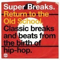 Various - Super Breaks (2xlp)
