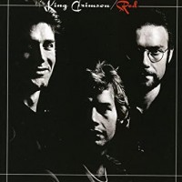King Crimson - Red (remixed)