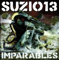 Suzio 13 - Imparables