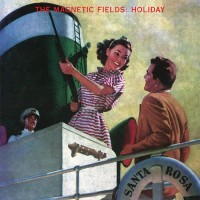 Magnetic Fields - Holiday