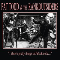 See product: Pat Tood & The Rankoutsiders - There