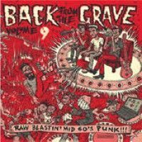 Various - Back From The Grave Vol.9