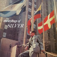 Silver, Horace Quintet - The Stylings Of Silver