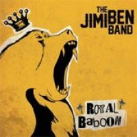 See product: Jimi Bend Band - Royal Baboon