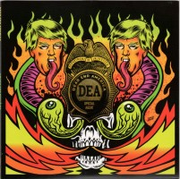 See product: Dead End America - Crush The Machine