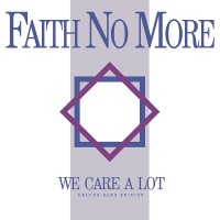 Faith No More - We Care A Lot - Deluxe Band Edition (2lp)