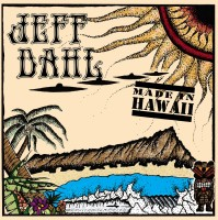 Dahl, Jeff - Made In Hawai
