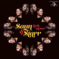 Saun And Starr - Look Closer