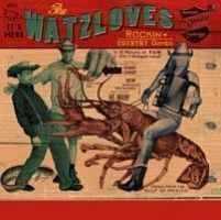 Watzloves - Rockin Country Combo