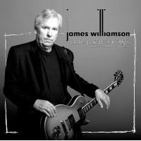 Williamson, James - With The Careless Hearts (2xlp+dvd)