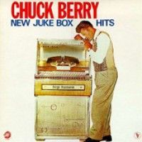 Berry, Chuck - New Juke Box Hits (+cd)