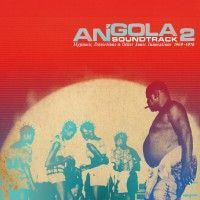 Various - Angola Soundtrack 2