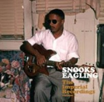 Eagling, Snooks - The Imperial Recordings Vol.1