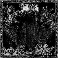 Inthyflesh - The Flaming Death (2cd)