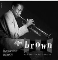 Clifford Brown Sextet - New Star On Thr Horizon