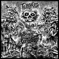 Terrorazor - Abysmal Hymns Of Disgust