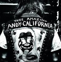 Andy California - My Dying Bed