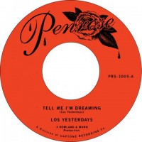 Yesterdays, Los - Tell Me I'm Dreaming/time