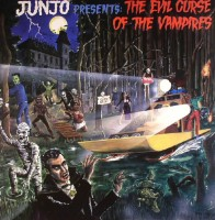 Junjo, Henry Lawes - Junjo Presents The Evil Curse... (2lp)