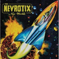 Nevrotix - New Worlds