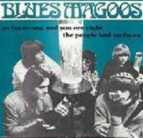 Blues Magoos - So I'm Wrong And You Are Right