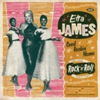 James, Etta - Good Rockin