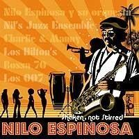 See product: Espinosa, Nilo - Shaken, Not Stirred