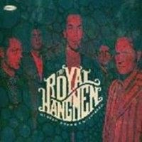 Royal Hangmen - Hanged, Drawn & Quartered