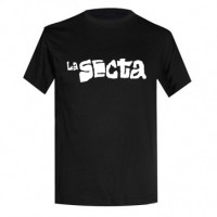 Secta, La - Logo (girl M)
