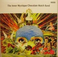 Chocolate Watchband - The Inner Mystique