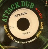 See product: Various - Attack Dub