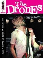Drones - Live In Madrid