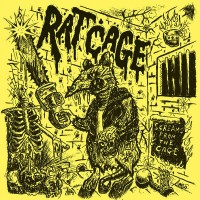 Rat Cage - Screams From Cage