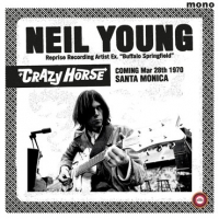 See product: Young, Neil & Crazy Horse - Santa Monica Civic 1970